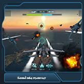Скриншот к игре Battle of Warplanes