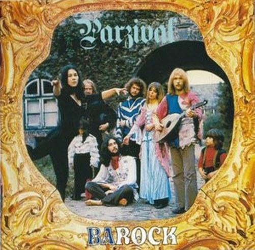 Parzival - BaRock (1973)